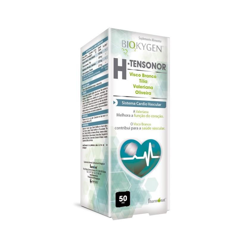 BioKygen H-Tensonor 50ml