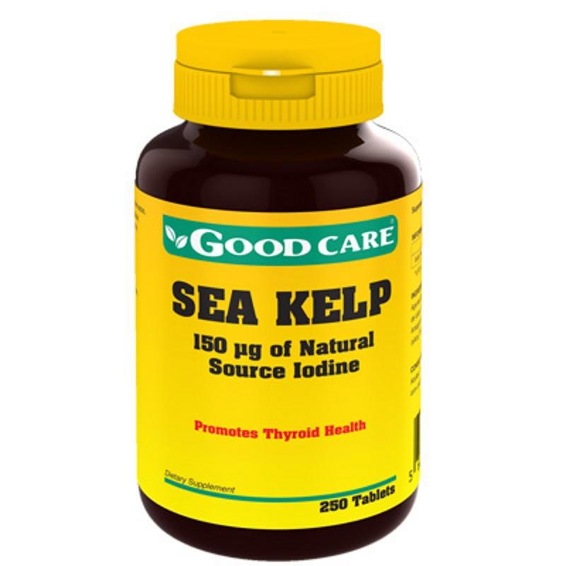 Algas Marinhas Kelp Good...