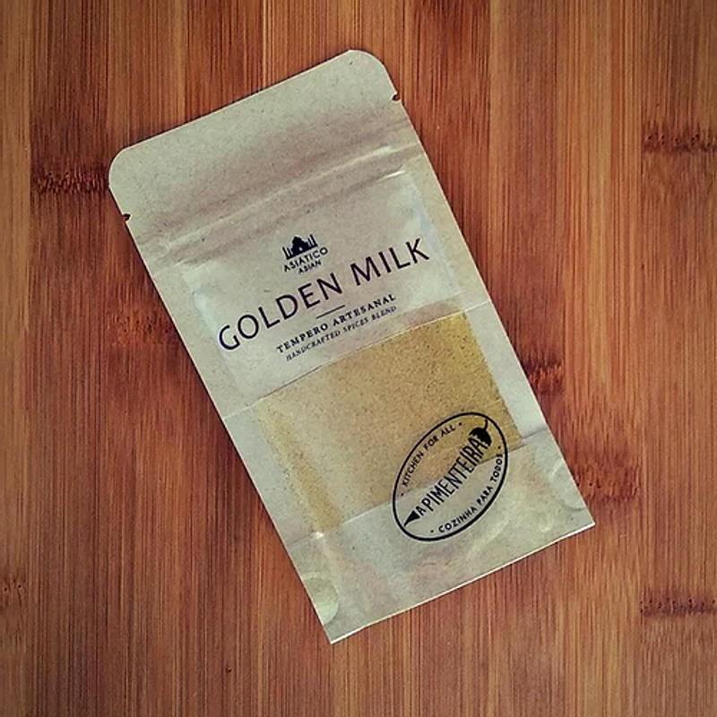 Golden Milk 50g