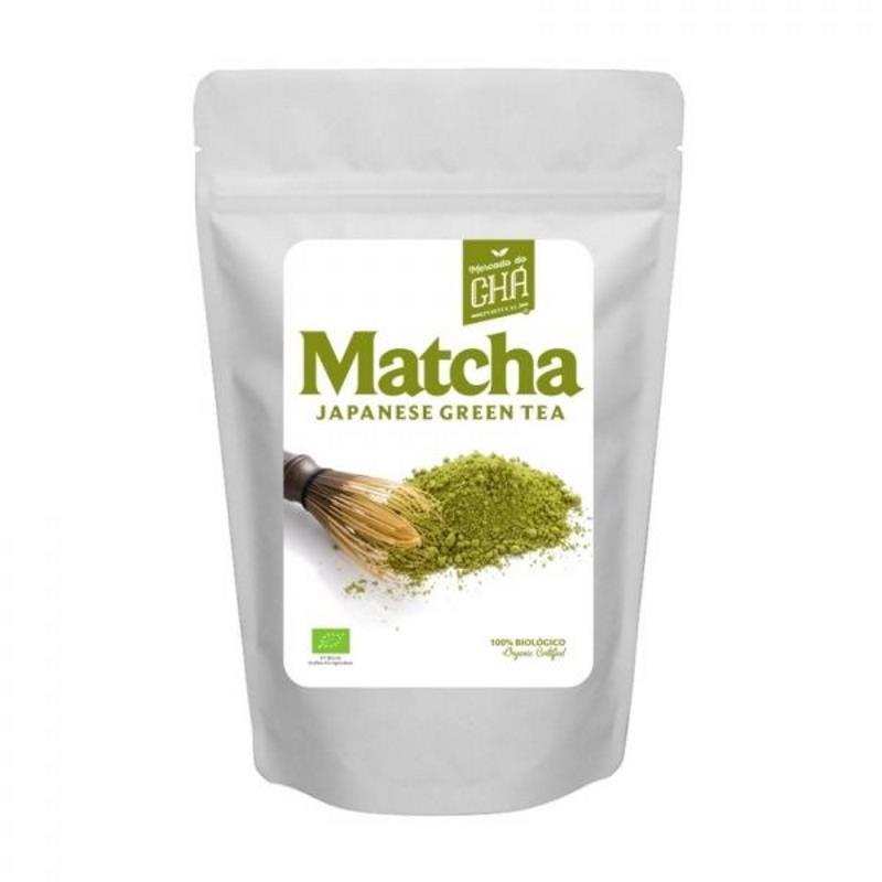Chá Matcha Japonês...