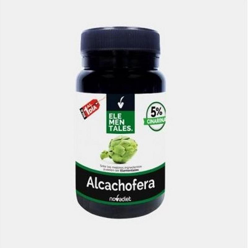Alcachofra Novadiet - 30...