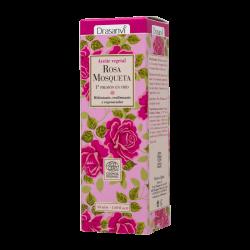 óleo de rosa mosqueta Dransavi