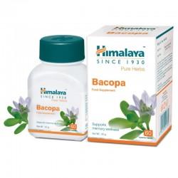 Bacopa Himalaya 250mg 60 caps