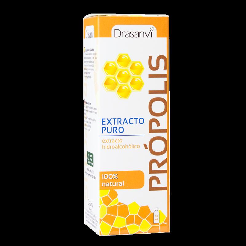 Própolis Extracto Puro 50ml
