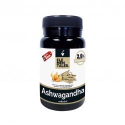 Ashwagandha cápsulas - extracto padronizado