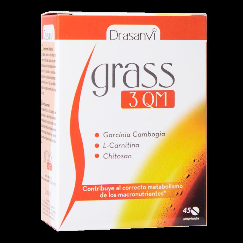 Grass 3 QM Dransavi 45...