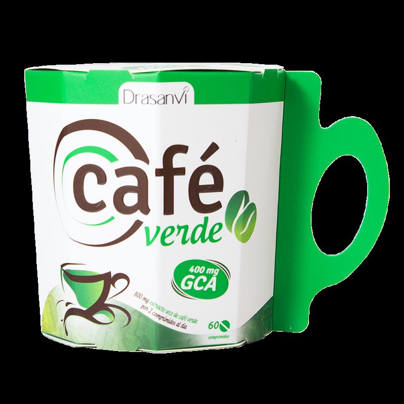 Café Verde Dransavi 60...