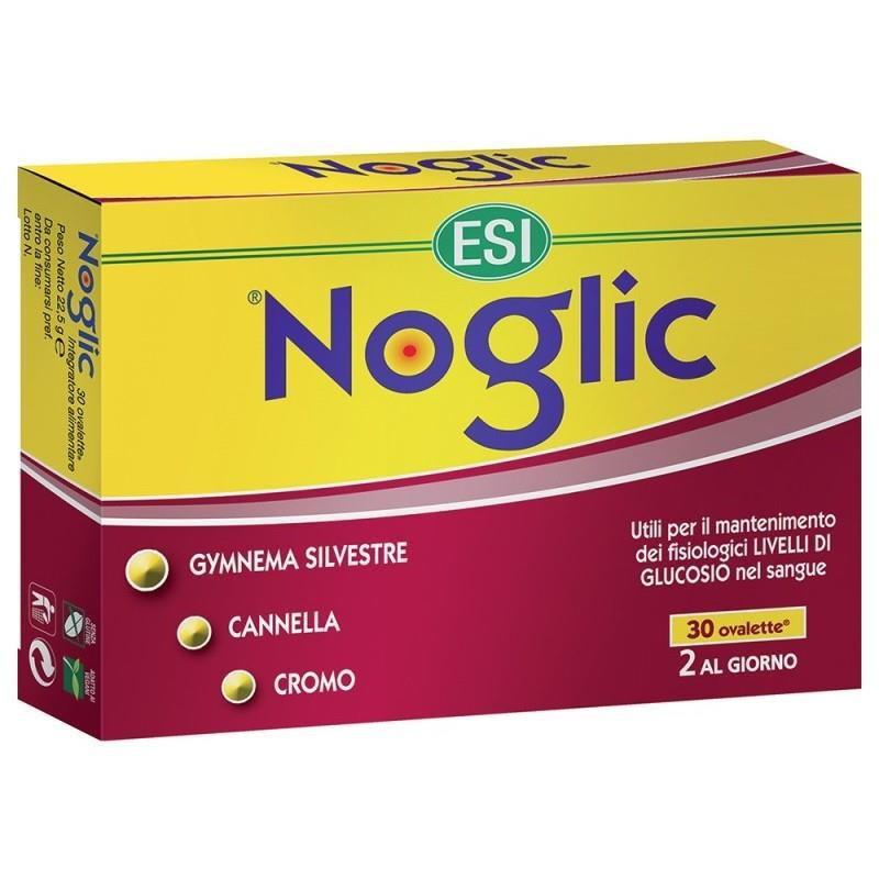 Noglic 30 Comprimidos